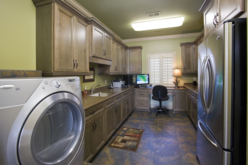 NDG1213-Laundry Room