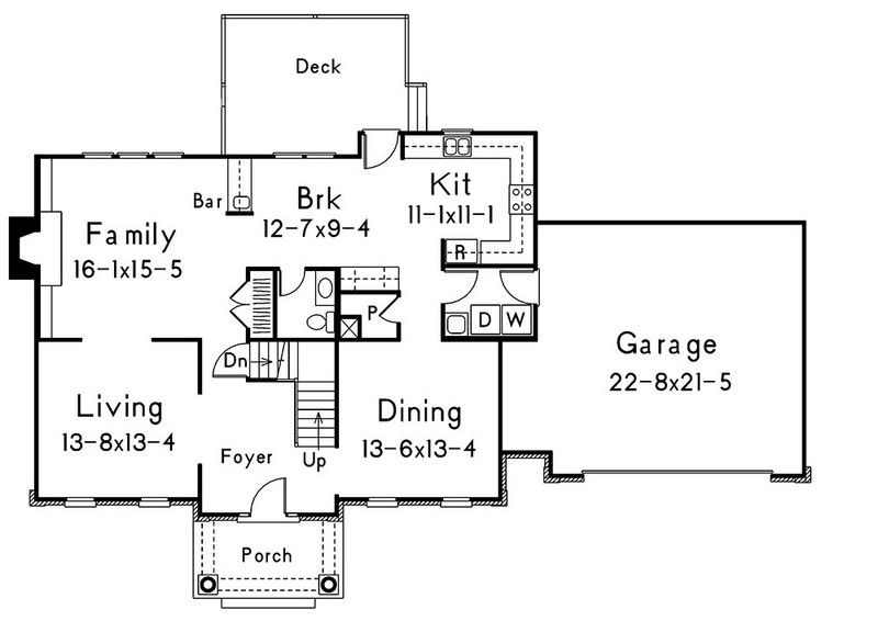 HPP 24737 house plan