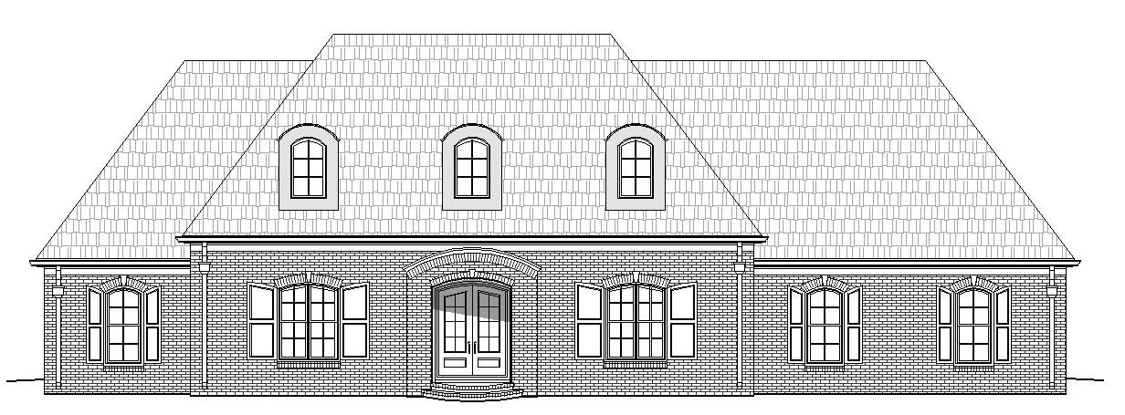 3748-1746-1739-F-Front Elevation