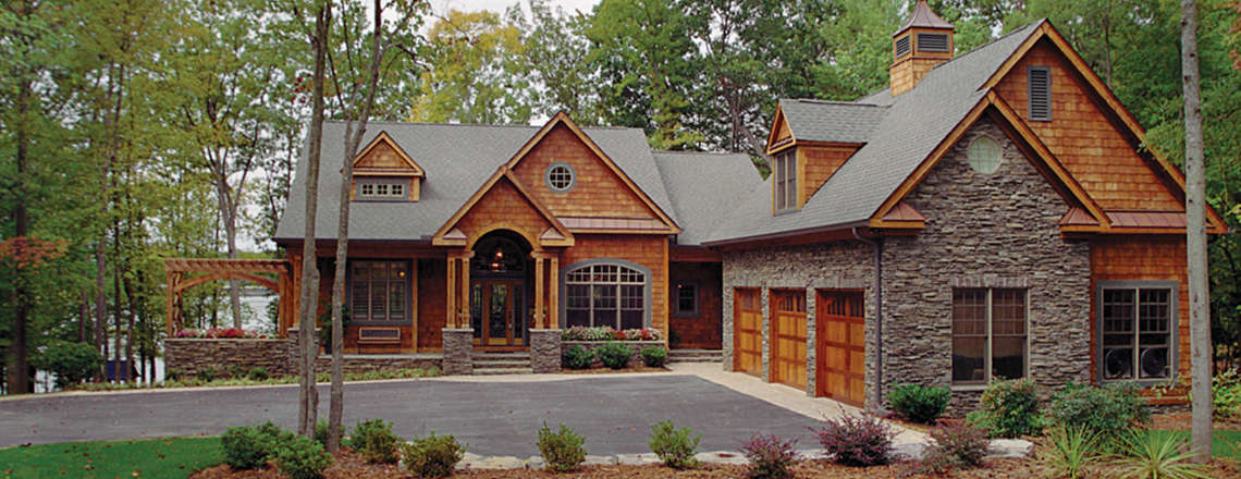 Find The Perfect House Plan For Your Dream Home House