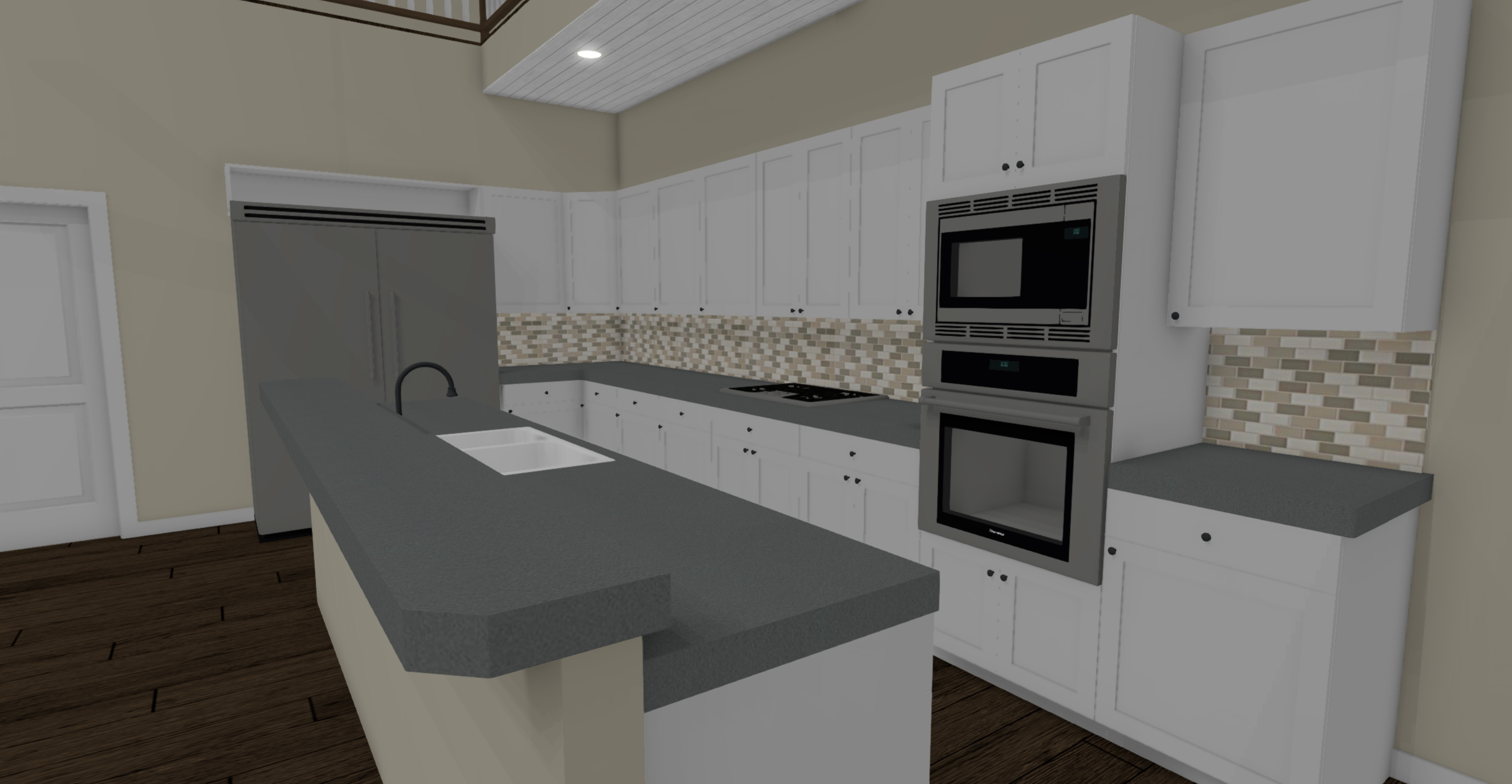 SMN1014-Kitchen
