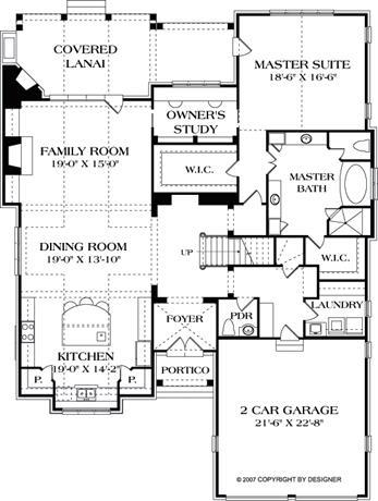 1179 additionally Traditional Style House Plans 1533 Square Foot Home 2 Story 3 Bedroom And 2 Bath Garage Stalls By Monster House Plans Plan6 148 in addition 1 as well 2416 also House Plan 9227VS. on 1 bedroom house plans with vaulted ceilings
