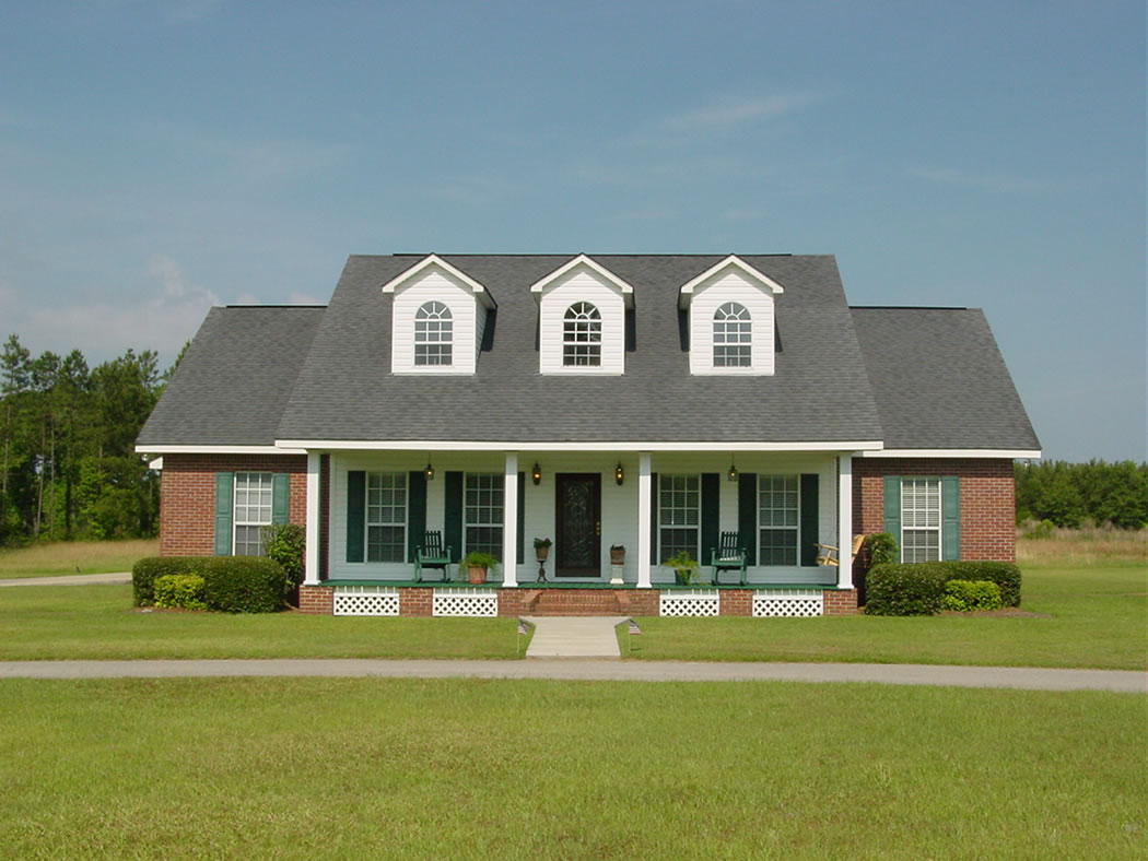 Find the perfect house plan for your dream home for Southern home plans designs