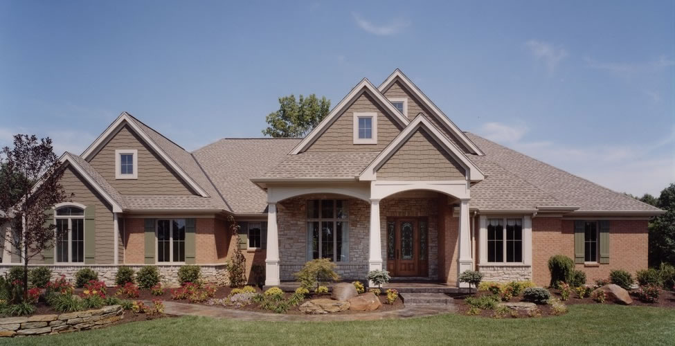 Find The Perfect House Plan for Your Dream Home  HousePlansPlus.com